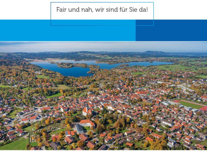 Broschüre Gemeindewerke