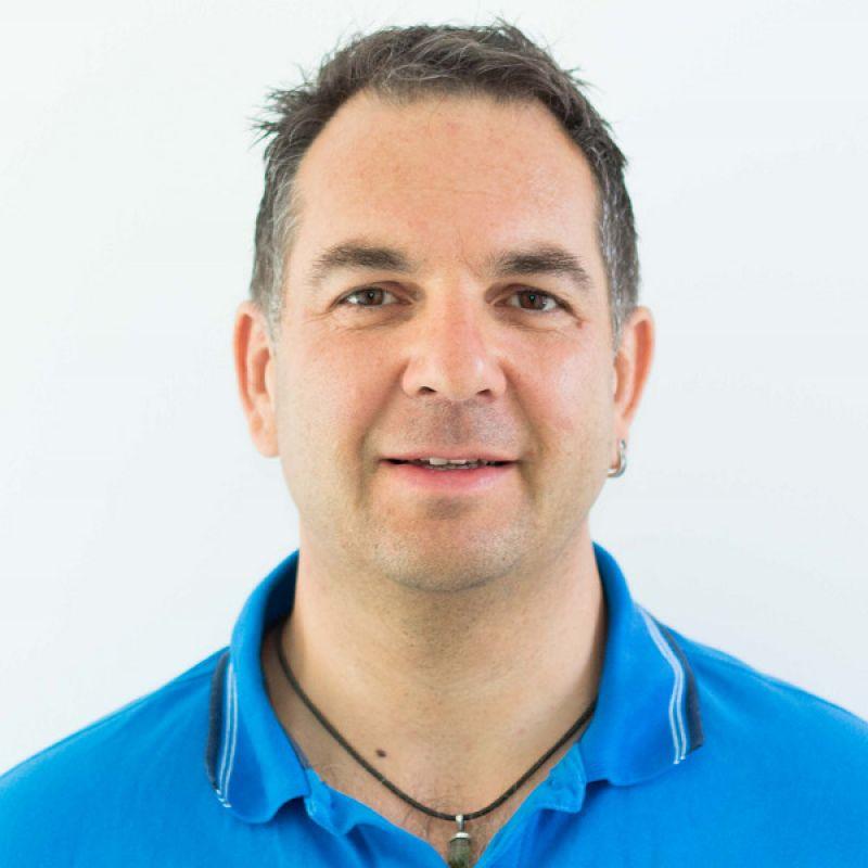 Rupert Wagner, Technische Abteilung - Bautechniker