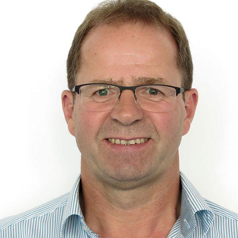 Karl Steingruber, Werkleiter