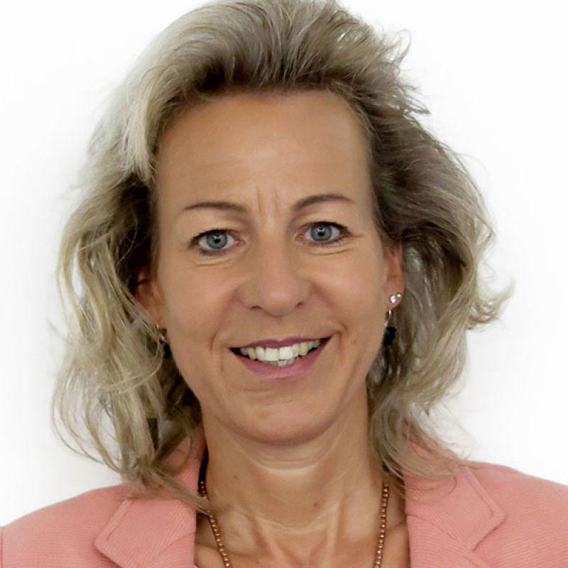 Susanne Weishaupt, 17er Oberlandenergie //Kundencenter