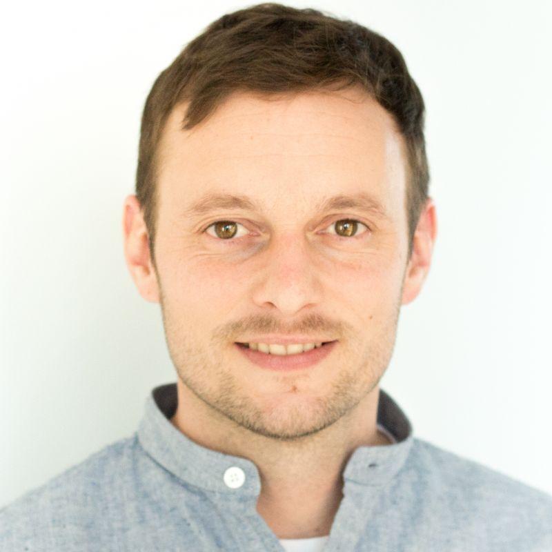 Philipp Zehnder, Umwelt- und Mobilitätsbeauftragter des Marktes Murnau